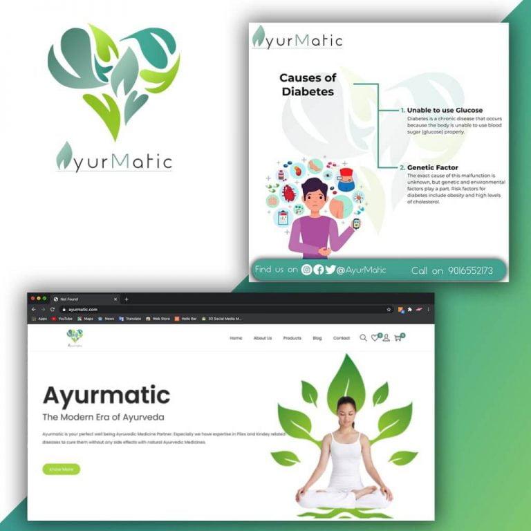 Ayurmatic