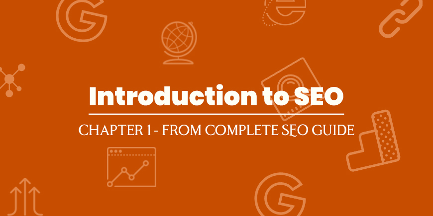 Introduction to SEO
