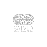 Satved Logo