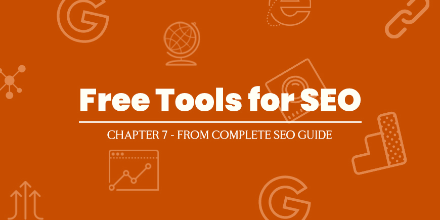 Free Tools for SEO and Digital Marketing