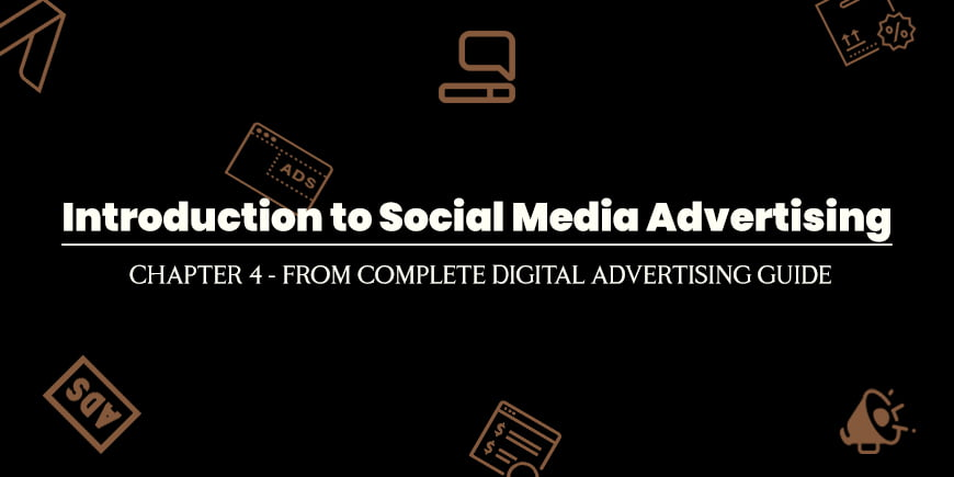 Introduction to Social Media Ads