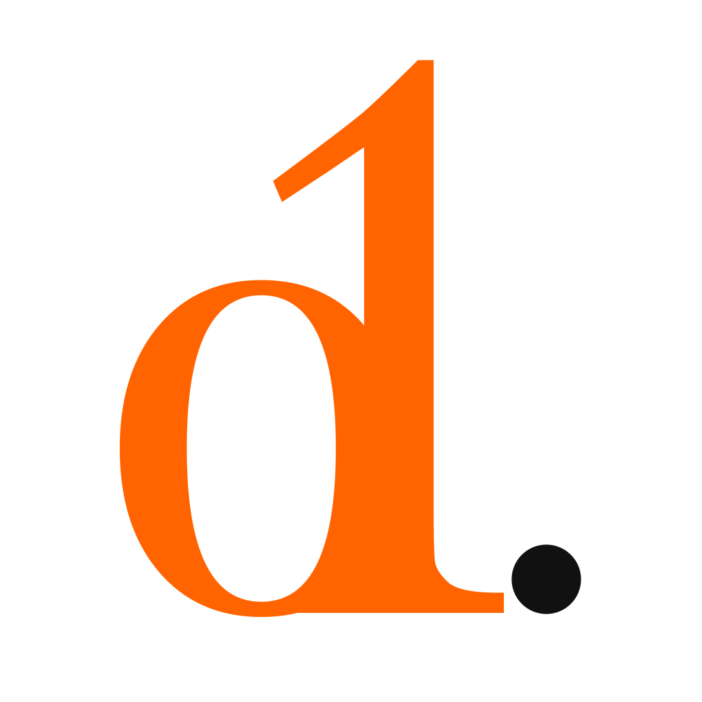 Digipple Logo